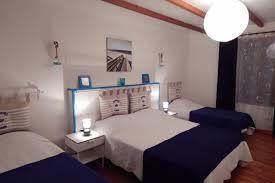 chambre et chambre et table d hôte côté marin pour 4 pers au ker lauriers