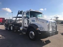 2015 Mack Granite Gu813 In Texas For Sale ▷ Used Trucks On ...