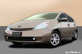 how to replace the headlights on a toyota prius yourmechanic advice