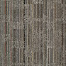 Peel And Stick Carpet Tiles Cheap by Invision Designer Warm Gray 24 In X 24 In Modular Carpet Tile