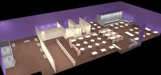 Floor Plan For A Restaurant Colors Led Restaurant Lighting Lighting Design Basics