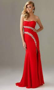 long red dress naf dresses