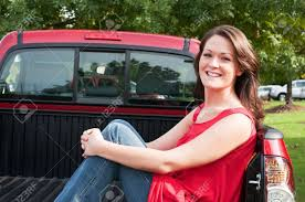 Attractive Female Brunette Sitting In Bed Of Red Pickup Truck. Stock ... Little Girl Standing In A Truck Bed Stock Photo Offset Caucasian Sitting On Chair Near And Knitting Stock Beautiful Country Girl On Back Of Pickup Truck Image Driving Photo Royalty Free 1005863314 Freightliner Promo Girls Melbourne Show Russell Flickr Larry Quicks Ghost Ryder Monster Shannon Quickgirl Power Farmer Denver Food Trucks Roaming Hunger Trucks And Girls 2014 Ronto Truck Show Youtube A Her Commercial Driver License Traing Pretty Brunette Young Woman And Big Picture View Scooter Waving Hand Chef