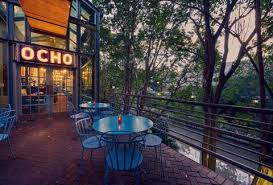 Los Patios Restaurant San Antonio Texas by The Best Patio Bars In San Antonio Thrillist