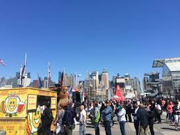 100 Nyc Food Truck A Slammin NYC Fest Is Happening Next Sunday
