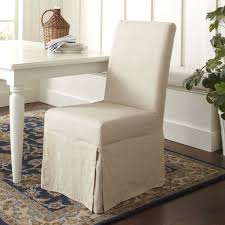 South Seas Outdoor Slipcovered Chair. Broadway Slipcover ... Attractive Small Armchair Slipcover Chair T Cushion 2 Piece Coley White Linen Armless Cisco Brothers Seda With Swivel Essentials Collection And How To Dvd Giveaway Flexsteel Ding Room Side Ca60519 Matter Make Arm Slipcovers For Less Than 30 Howtos Details About Fniture Of America Bord Classic Chairs Set Muse Weathered Pepper Upholstered Parsons 2count Soothing Models With Wing Savile Washed Gray