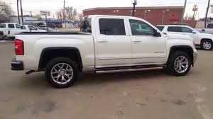 Gmc Trucks White Present New 2017 Gmc Sierra 1500 White Frost Truck ... Brand New 2016 Gmc Sierra 1500 Slt Allterrain X For Sale In Autolirate Trucks At The New York Times Gonzales 2500hd Vehicles Sale Elevation Edition Is A Dark Take On Tough Truck Autoblog Near Shelburne Murray Gm Yarmouth North Bay 2017 Hd Powerful Diesel Heavy Duty Pickup Parkersburg Canyon Gmc White Present Frost Truck 3500 Buy Lease Or Finance Gainesville Fl 32609 Luxury Slt For Pauls Carbon Fiberloaded Denali Oneups Fords F150 Wired