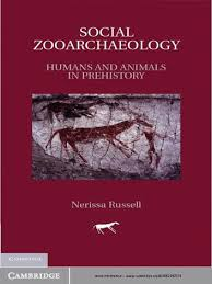 Social Zooarchaeology EBook By Nerissa Russell