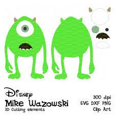 Mike Wazowski Pumpkin Carving Patterns by The 25 Best Baby Mike Wazowski Ideas On Pinterest Mike Wazowski