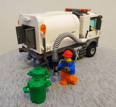 LEGO Ideas - Dustbin Truck Lego Technic Mack Anthem The Awesomer Buy Juniors Garbage Truck Online At Low Prices In India Lego City 60118 Duplo Help The Big To Haul All Of Recycling Amazoncom City Toys Games Large Action Series Brands May 2016 Toysworld Science Bears Creations Police Trash Truck Pricey73s Most Teresting Flickr Photos Picssr Review 4432 Youtube Fast Lane Dump And Vehicles R Us Australia Join