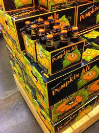 Imperial Pumpkin Ale by Norcal Beer Blog Buffalo Bill U0027s Brewery Pumpkin Ale