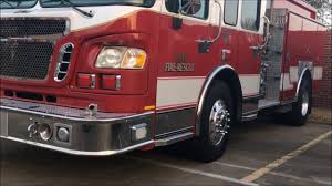 Fire Trucks For Sale 3 Ex-Santa Paula And Austin Fire Departments ...