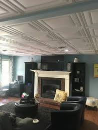 Ceilume Ceiling Tiles Montreal by Snapclip Ceiling System Looks Nicer Than A Regular Drop Ceiling