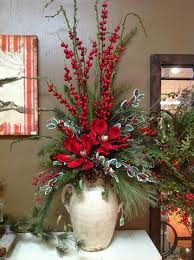 We Are Here To Inspire You With The Arrangement Of Christmas Flower So Get Ready Watch Out Collection Ideas For
