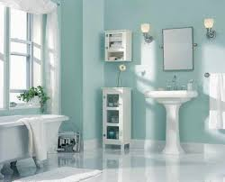 Trending Bathroom Paint Colors   Bath Decors 33 Vintage Paint Colors Bathroom Ideas Roundecor For Small New Bewitching Bright Mirror On Simple Wall Design Best Designs Bath Color That Always Look Fresh And Clean Interior With Dark Grey White About The Williamsburg Collection In 2019 Trending Bathroom Paint Colors Decors Colours Separate Room Cloakroom Sbm Vanity Spaces Shower Netbul Hgtv