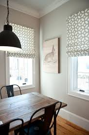 Beautiful White And Gray Roman Shades Designs With Best 20 Kitchen Blinds Ideas On Home Decor Neutral