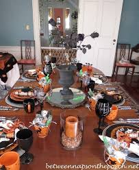 Halloween Table Decoration Ideas Interior Design Home Pin By Paola Montanez On 3 Pinterest