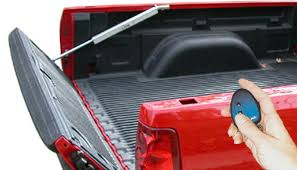 Power Pickup Truck Tailgate Lift Assist (droptail.com)