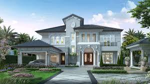 100 Villa House Design Land And S PLC