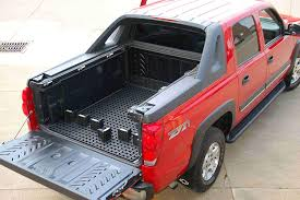 100 Truck Bed Cargo Management Amazoncom 55 CARGO MAT Home Improvement