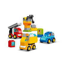 100 Toy Cars And Trucks DUPLO My First And Natures Nook Childrens S Books