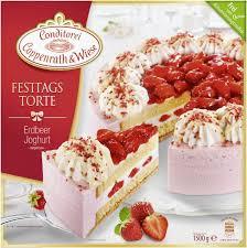 coppenrath wiese festtagstorte erdbeer joghurt