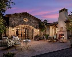 Decoration In Tuscan Backyard Ideas Style Landscaping Nice Tuscany Garden