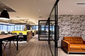 s How Marriott s APAC HQ promotes wellbeing and flexibility
