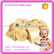 Picasso Magnetic Tiles Uk by 30pcs Wooden Construction Magnetic Toys For Amazon Fba From China