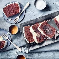schoko kürbis kuchen mit kokosraspeln rezept