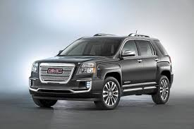 2016 GMC Terrain, A Truck Brand's Small SUV, Soldiers On ... 2015 Gmc Canyon The Compact Truck Is Back Trucks Gmc 2018 For Sale In Southern California Socal Buick Shows That Size Matters Aoevolution Us Sales Surge 29 Percent January Dennis Chevrolet Ltd Is A Corner Brook Diecast Hobbist 1959 Small Window Step Side 920 Cadian Model I Saw Today At Small Town Show Been All Terrain Interior Kascaobarcom 2016 Pickup Stunning Montywarrenme 2019 Sierra Denali Petrolhatcom Typhoon Cool Rides Pinterest Cars Vehicle And S10 Truck
