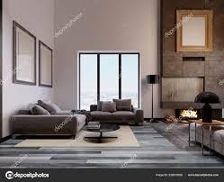100 Interior Design High Ceilings Luxurious Living Room Loft Ceiling Large Corner