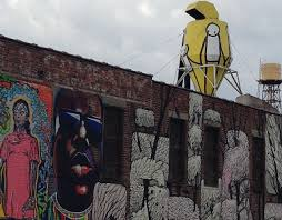Most Famous Mural Artists by New York Graffiti And Street Art Tours Free Tours By Foot