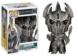 Eye Of Sauron Desk Lamp Ebay by Lotr Sauron Pop Funkopop