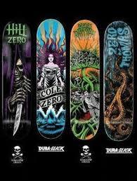 zero jamie thomas life death 8 0 skateboard deck complete by