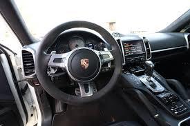 100 Porsche Truck Great 2013 Cayenne GTS Porsche Cayenne Gts Gt Turbo Suv