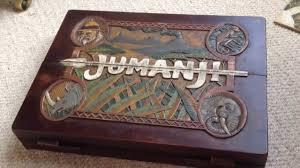 Jumanji Game Board 11 Replica Pt 2