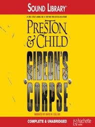 Gideons Corpse Gideon Crew Series