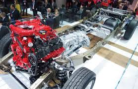 100 Nissan Titan Diesel Truck 2016 XD