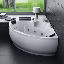 baignoire balneo pas cher baignoire balneo d angle malaga lorraine masse designer intérieur