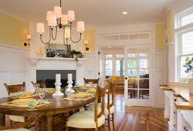 Customize Chandelier Dining Room With Theme Of