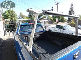 100 Thule Truck Racks 2018 Toyota Tundra Bed Rack And Rear Roller TracRac By