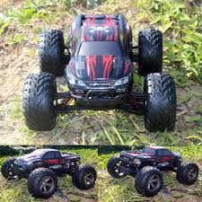 Large Remote Control RC Kids Big Wheel Toy Car Monster Truck - 2.4 ... Daymart Toys Remote Control Max Offroad Monster Truck Elevenia Original Muddy Road Heavy Duty Remote Control 4wd Triband Offroad Rock Crawler Rtr Buy Webby Controlled Green Best Choice Products 112 Scale 24ghz The In The Market 2017 Rc State Tamiya 110 Super Clod Buster Kit Towerhobbiescom Rechargeable Lithiumion Battery 96v 800mah For Vangold 59116 Trucks Toysrus Arrma 18 Nero 6s Blx Brushless Powerful 4x4 Drive