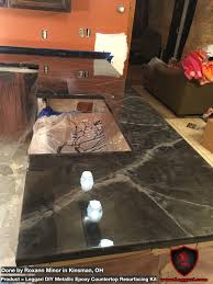 Rustoleum Garage Floor Coating Instructional Dvd by Another Satisfied Diy Customer Who Installed Our Diy Metallic