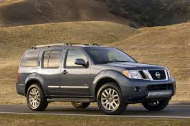 100 Nisson Trucks 200513 Nissan SUVs With Brake Problems News Carscom