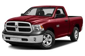 100 Ram Trucks 2014 RAM 1500 Information