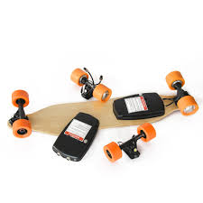 100 Lightest Skateboard Trucks Maxfind And Portable DIY Electric Kit With Dual