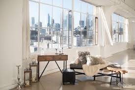 100 Loft Sf 1700 SF DTLA Skyline View Suite Photo Film