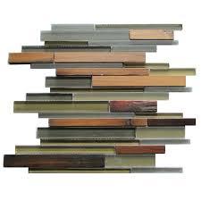 American Olean Mosaic Tile Canada by Clearance Backsplashes U0026 Wall Tile Lowe U0027s Canada