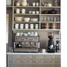 kitchens Martha Stewart Bedford Gray gray cabinets espresso